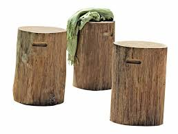 Tree Stump Side Table Make A Tree Trunk Coffee Table Loccie Better Homes Gardens Ideas