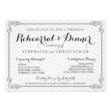 rehearsal dinner invitation wedding dinner invitation amulette jewelry