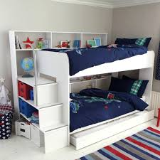 Bunk Bed With Storage Stairs Loft Beds Loft Bed With Storage Stairs Wonderful Bunk Beds Plans
