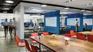 Google Office Design Philosophy Workplace Design Trends Make Way For The Millennials Building