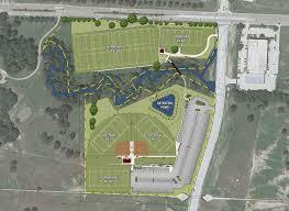 Tamu Parking Map Penberthy Rec Sports Complex
