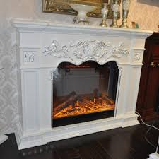 Decorative Fireplace by Buy 1 5 Meters Fashion Fireplace Solid Wood American Style
