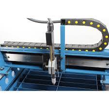 baileigh plasma table software baileigh industrial pt 22 110v cnc plasma cutting table includes