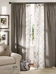 Pics Of Curtains For Living Room Layered Curtains For The Living Room I Even Like The Color It D