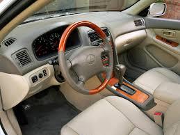 lexus website case study lexus es 300 drivers get the most tickets survey finds