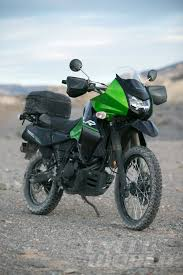 2014 kawasaki klr650 new edition first ride review photos specs