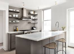 how to use small kitchen space 19 design tricks to maximize a small kitchen