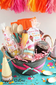Best Food Gift Baskets Diy Gift Basket Ideas The Idea Room