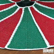 ravelry emory s tree skirt pattern by kathy lashley