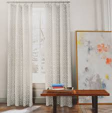 amazon com tommy hilfiger diamond lake pair of curtains 2 window