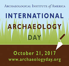 international archaeology day archaeological institute of america