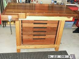 woodworking bench reader u0027s gallery fine woodworking shop