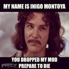 My Name Is Inigo Montoya Meme - puffsusa com s meme vault