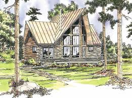 Log House Plans Log Home Plans House Plan 153 1216
