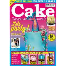 cake craft u0026 decoration september2017 pandora cake shop