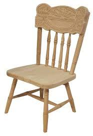 kids chairs amish furniture madison
