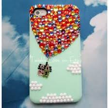 Cute Ways To Decorate Your Phone Case Add Crystal Bling To Personalize A Phone Case For An Easy Diy Gift