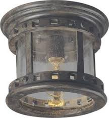 Outdoor Ceiling Lights Water Proof Lighting Essential For All Weather U2013 Lampsusa