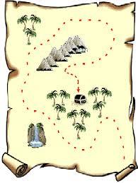 treasure map clipart treasure map clipart 4 wikiclipart