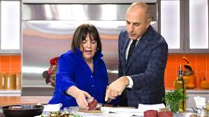 Who Is The Barefoot Contessa See What U0027barefoot Contessa U0027 Ina Garten Eats Every Morning Today Com