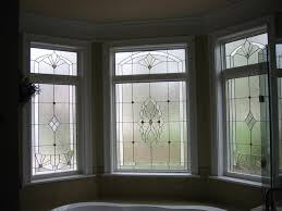 lead glass door inserts best custom stained glass afrozep com decor ideas and galleries