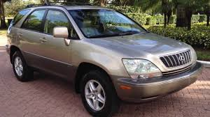 lexus rx300 model 2003 2001 lexus rx300 view our current inventory at fortmyerswa com