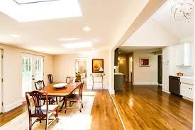 modern open floor plans houses with open floor plans kitchen makeovers open floor plan