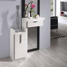 meubles entrée design ikea table basse noir 15 meuble d entree miroir design
