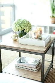 coffee table top ideas beautiful coffee table top decorating ideas on cheap coffee tables