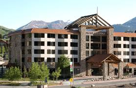 grand lodge crested butte lodging