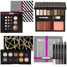sephora 2012 gift sets palettes musings of a muse