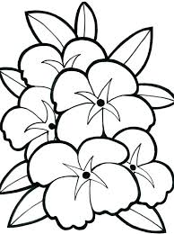 coloring pictures of hibiscus flowers hibiscus flower coloring pages flower coloring page hibiscus flower