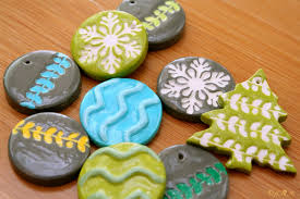 textured clay ornament ideas lessons tes teach