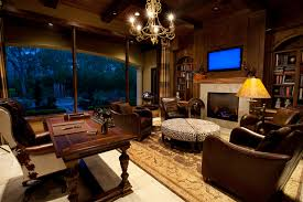 Traditional Living Room Design Ideas - Living room design traditional