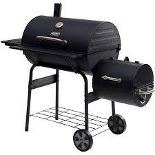 Backyard Classic Professional Charcoal Grill by Charcoal Grills With Smoker U2013 Zachsherman Me