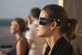 Blind People Glasses Can A Solar Eclipse Really Blind You