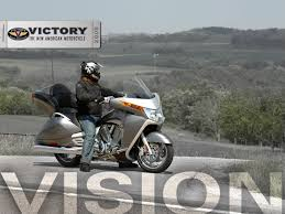 2008 victory vision street and tour motorcycle usa