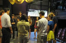 acting school youth classes fall 2014