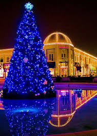 Christmas Lights Columbus Ohio 13 Best Easton Town Center Holiday Lights Images On Pinterest