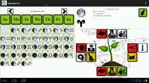 Vegetable Garden Planting Calendar by Garden Calendar Android Apps On Google Play