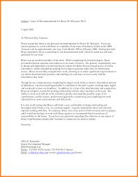 example job reference letter images letter format examples