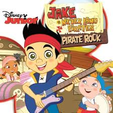 amazon jake land pirates pirate rock