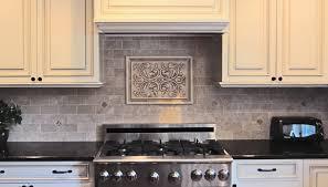 kitchen backsplash metal medallions 15 cool kitchen backsplash medallions design image ramuzi