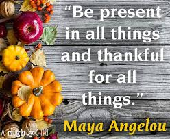 a mighty happy thanksgiving to all of our american