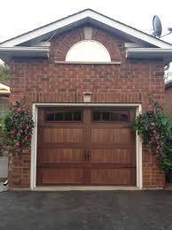 steel carriage garage doors sturdi bilt all steel sandwich carriage house