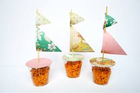 party favors sailboat party favors diy nautical party ideas the diy lighthouse