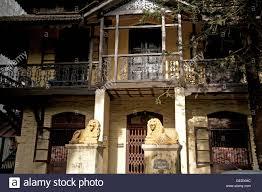 the image of villa in matharpacady village mazdgaon mumbai