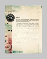 Business Cards And Headed Paper 31 Word Letterhead Templates Free Samples Examples Format
