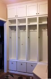 Mudroom Design Interior Mudroom Storage Cabinet Plans Mudroom Bench Closet
