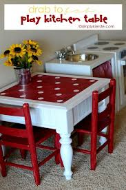 preschool kitchen furniture best 25 diy childrens furniture ideas on diy